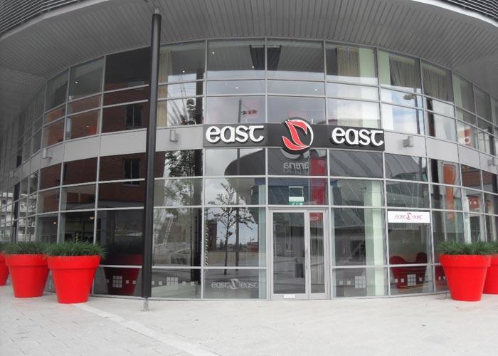 east 2 east