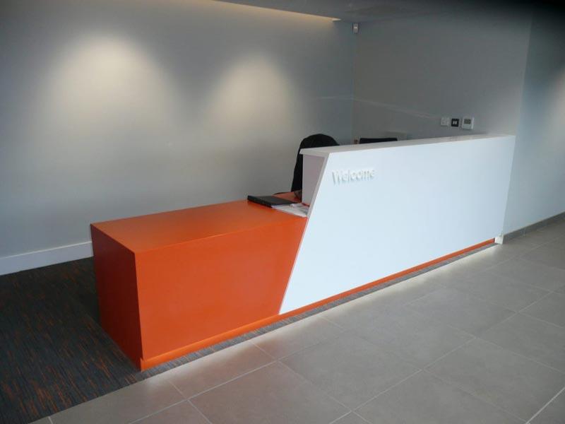 bespoke counter